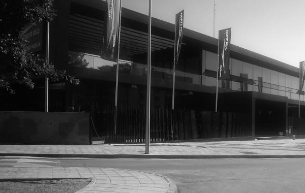 Dictamen Gimnasio San Sebastian