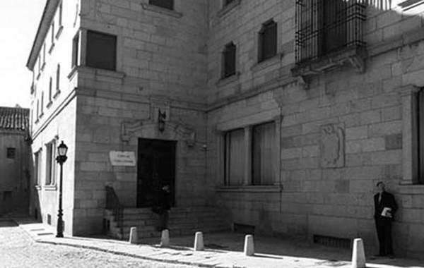 Legalizacion Hotel Valderrabanos