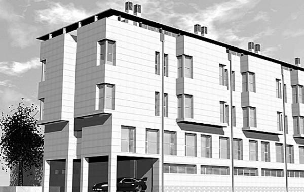 Hospital de Zamora