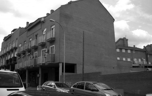 Edificio en Ciempozuelos